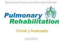 """Ejercicio para Personas con Enfermedad Pulmonar Nivel I (Rehabilitación Pulmonar) """"Pulmonary Rehabilitation"""""""