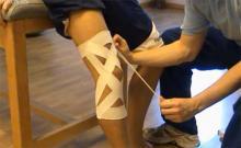 Video curso online Vendaje Funcional en el Deporte y Rehabilitación